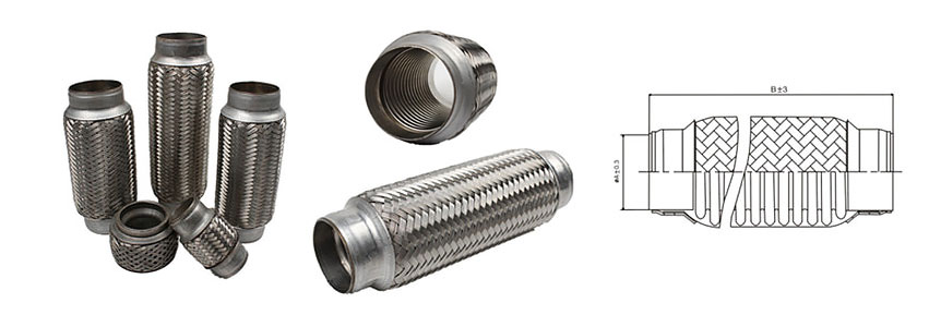 kuzuflex flex pipe